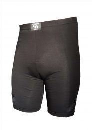 Men's Cotton/Lycra Shorts