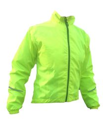 Ladies Convertable Cycling jacket