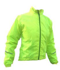 Ladies Convertable Cycling jacket