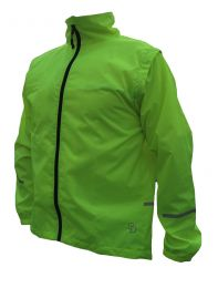 Men's Convertible Bike Jacket