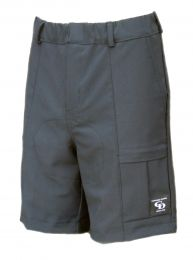 Traditional Style Touring Shorts, Black